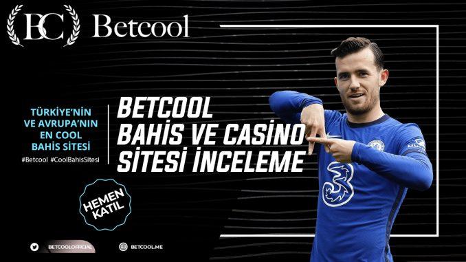 Betcool Bahis ve Casino Sitesi İnceleme