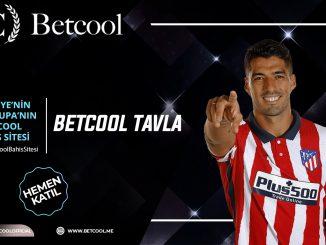 Betcool Tavla