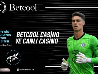 Betcool Casino ve Canlı Casino