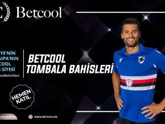 Betcool Tombala Bahisleri