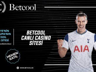 Betcool canlı casino sitesi