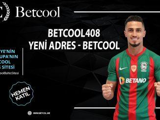 BETCOOL408