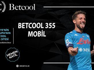 Betcool 355 Mobil