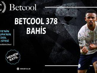 Betcool 378 Bahis
